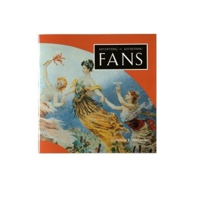 Advertising Fans | The Fan Museum Shop Publications