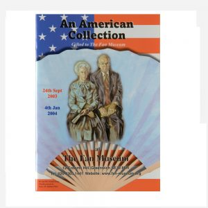 An American Collection_The Fan Museum Shop