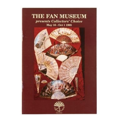 Collectors Choice | The Fan Museum Shop Publications