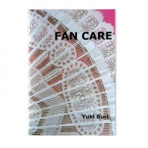 Fan Care_The Fan Museum Shop