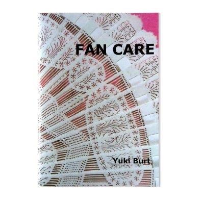 Fan Care | The Fan Museum Shop Publications