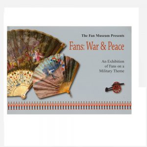 Fans: War & Peace_The Fan Museum Shop