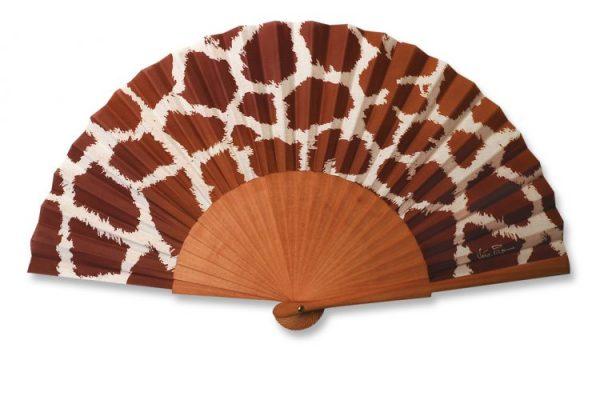 Girafo Fan | The Fan Museum Shop