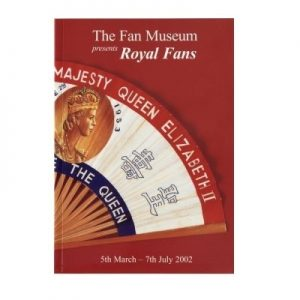 Royal Fans | The Fan Museum Shop Publications