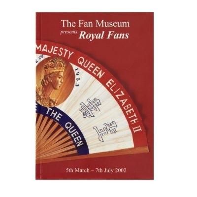 Royal Fans | The Fan Museum Shop Publications