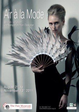 Air a la Mode exhibition