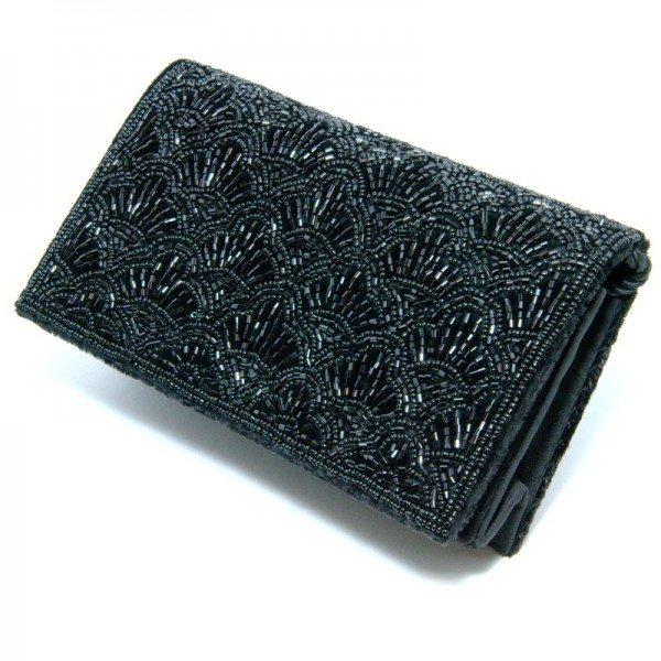 Black bag (large) sideview