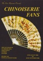 Chinoiserie Fans exhibition poster