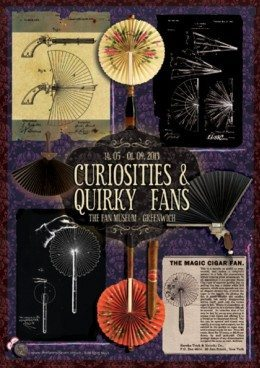 Curiosities & Quirky Fans