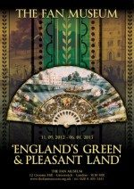 England's Green & Pleasant Land