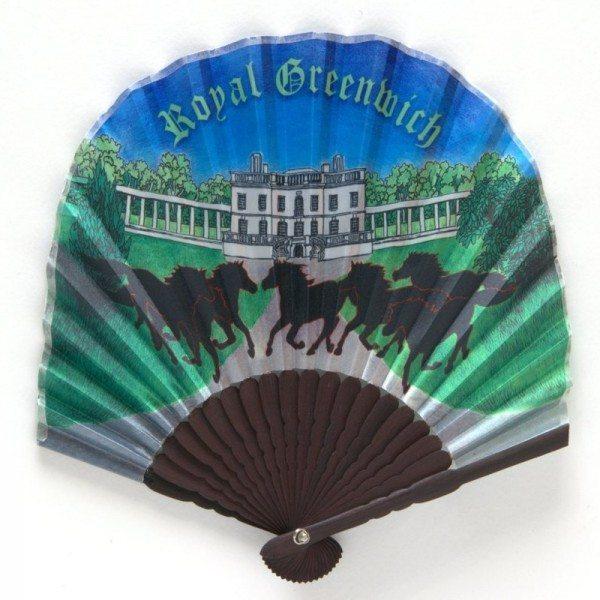 Royal Greenwich Fan