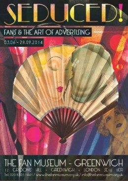 Seduced! Fans & The Art of Advertising